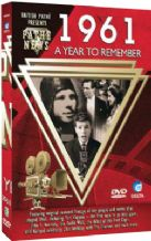 1961 - Pathe News - A Year to Remember